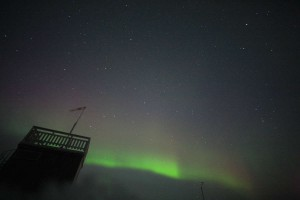Copyright Aurora Sky Station Webcam